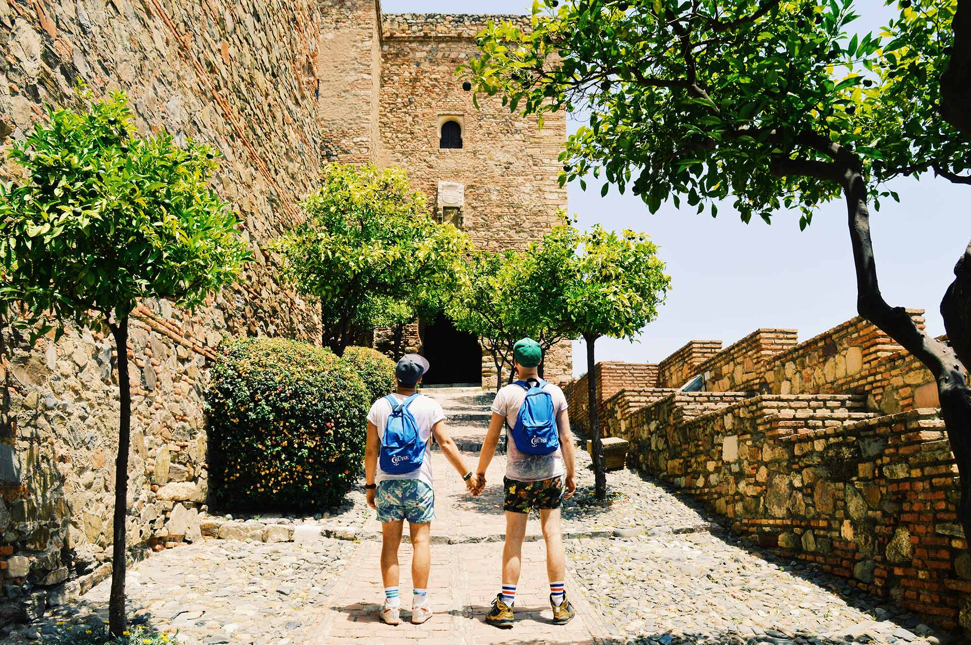 Gay Cruise Stopover: One Day in Málaga in Southern Spain