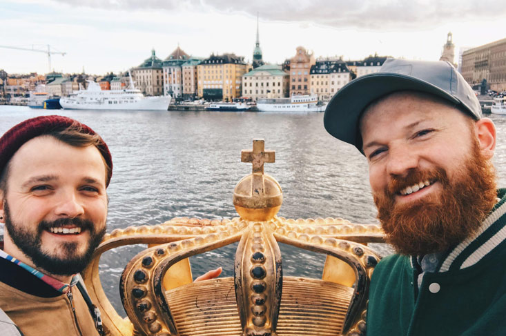 Gay Travel Stockholm | Top 13 LGBTQ+ Travel Tips