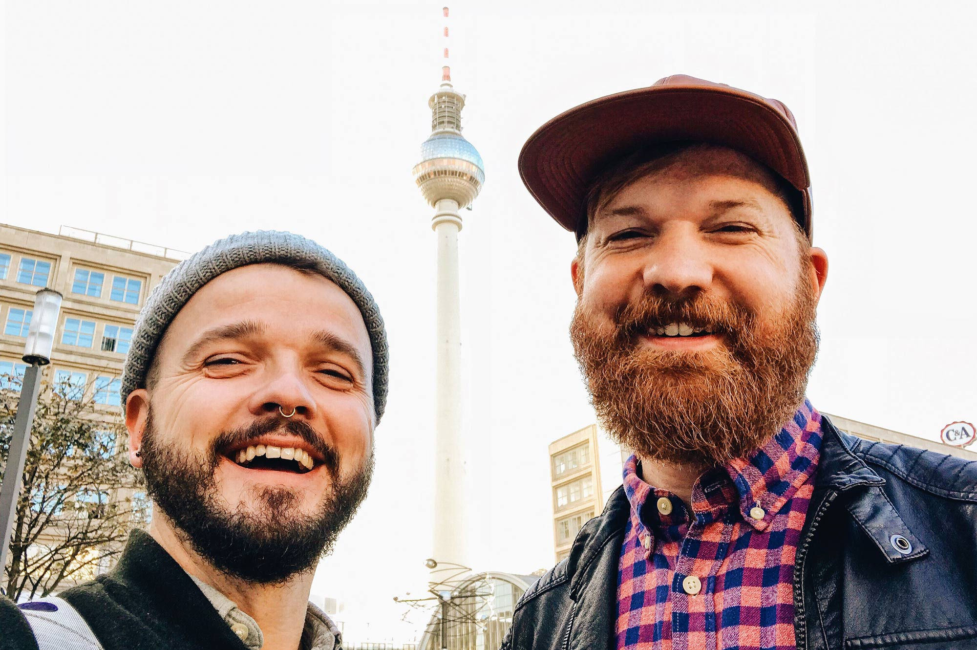 Berlin Gay Travel Guide Germany