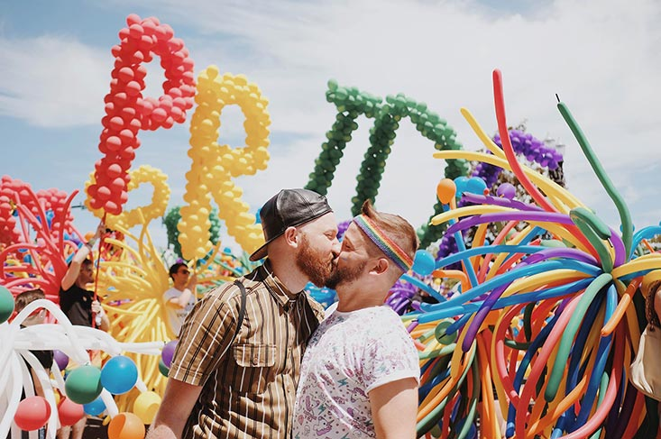 Best of Portland Pride 2019: Oregon's Rainbow Celebration