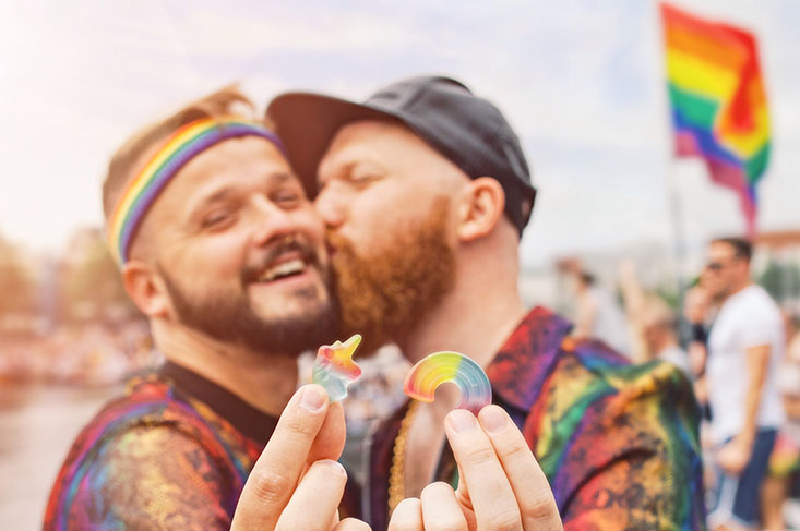Get inspired! Our best 6 Gay Pride Parades for 2020